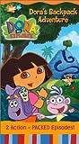 Dora the Explorer - Dora's Backpack Adventure [Import]