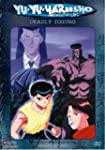 Yu Yu Hakusho:Dark Tournament