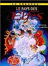 Le Pays des elfes - Elfquest, hors-série du 20e anniversaire : La Légende par Pini