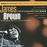 echange, troc James Brown - Live At Chastain Park 1993