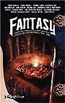 Fantasy 2006 : La revue des éditions Bragelonne par Barclay