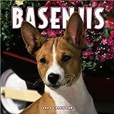 Basenjis 2004 Calendar