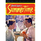 Summertime (The Criterion Collection) ~ Katharine Hepburn