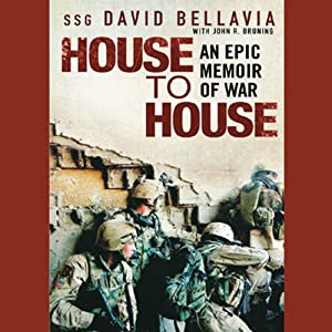 House to House: An Epic Memoir of War | [Staff Sergeant David Bellavia, John Bruning]