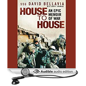 House to House: An Epic Memoir of War (Unabridged)