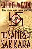 Sands of Sakkara