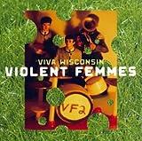 Violent Femmes Viva Wisconsin Live