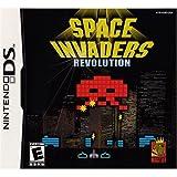 Space Invaders Revolution - Nintendo DS