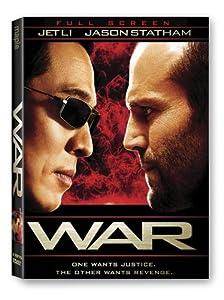 War (2007) (Full Screen)