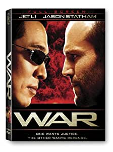 War (2007) (Full Screen)