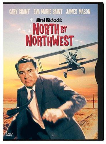 North By Northwest [DVD] [1959] [Region 1] [US Import] [NTSC]