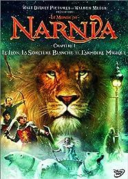 Le Monde De Narnia: Chapitre 1 - Le Lion, La Sorcière Blanche Et L'armoire Magiq