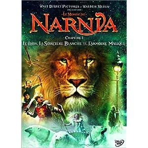 """Afficher """"Monde de Narnia (Le) n° 1"""""""