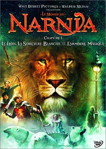 Le Monde De Narnia: Chapitre 1 - Le Lion, La Sorcière Blanche Et L'armoire Magique
