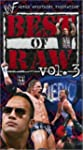 Wwf: Best of Raw 3 [Import]