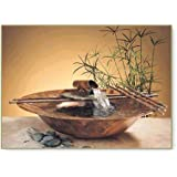 Nature Bowl (medium) Water Fountains