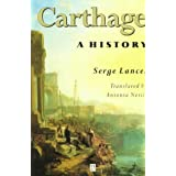 Carthage ~ Serge Lancel