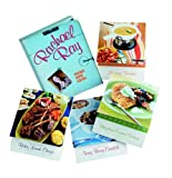 Rachael Ray's Recipe Note Cards (Potter Style) (030723620X) by Ray, Rachael
