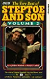 Steptoe And Son: The Very Best Of Steptoe And Son - Volume 2 [VHS] [1962]