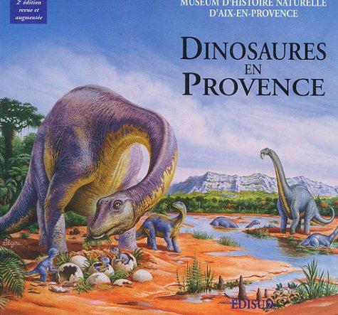 Dinosaures en Provence