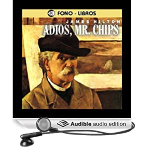 Adios, Mr. Chips [Goodbye, Mr. Chips]