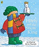 img - for Harry And The Snow King (Harry and the Dinosaurs) book / textbook / text book