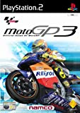 Cheapest Moto GP 3 on PlayStation 2