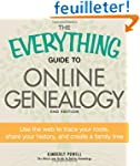 The Everything Gde Online Genealogy