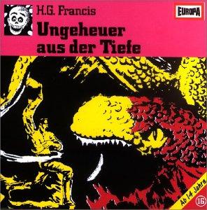 16 - 16/Ungeheuer aus der Tiefe - Zortam Music