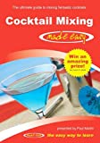 Cocktail Mixing Made Easy [DVD]