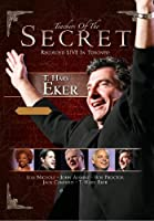 Teachers of The Secret - T. Harv Eker