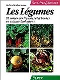 echange, troc Helmut Kühnemann - Légumes