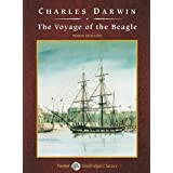 "The Voyage of the Beagle (Unabridged Classics in Audio)von ""Charles Darwin"""