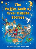 The Puffin Book of Five-minute Stories (0141308796) by Perrault, Charles