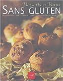 Desserts et pains sans gluten
