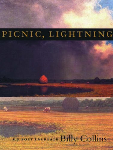 Picnic, Lightning (Pitt Poetry Series)