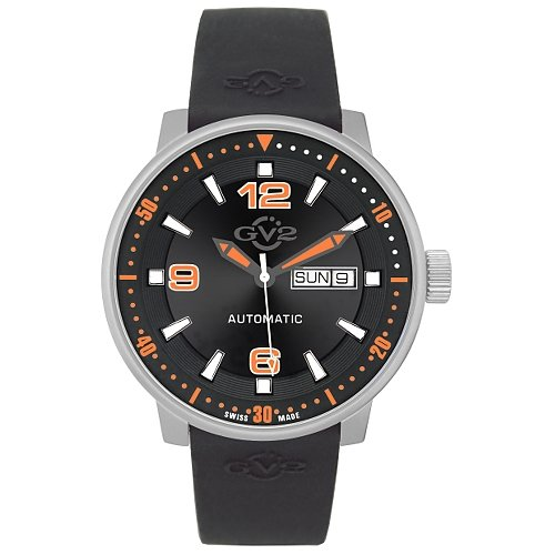 Gevril GV2 Automatic_Watch Watch G4009R