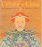 Emperor of China (0394488350) by Spence, Jonathan D.