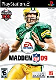 Madden NFL 09 for PS2
