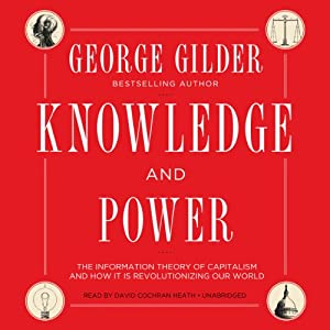 Knowledge and Power Audiobook