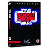 Robot Chicken Star Wars Episode 2 [Adult Swim] [DVD]by Seth Green