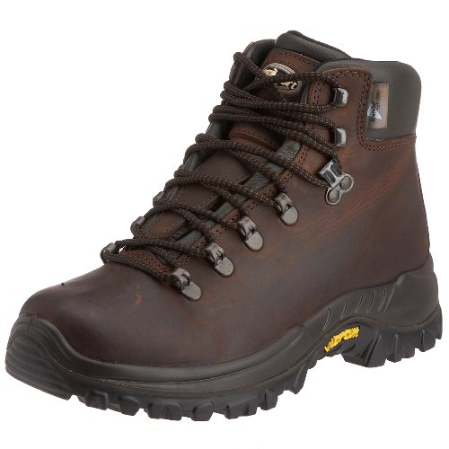 Grisport Men's Avenger Hiking Boot Brown CMG627 10 UK