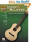 Lennon & McCartney: Ukulele Play-Alon...