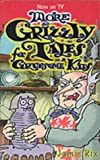 Jamie Rix More Grizzly Tales for Gruesome Kids