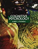 Cognitive Psychology (0030379474) by Sternberg, Robert J.