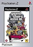 Grand Theft Auto III Platinum