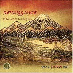 In the Land of the Rising Sun (Live Jap)