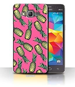 PrintFunny Designer Printed Case For SamsungGrand2