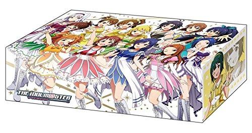 ブシロード ストレイジボックスコレクション Vol.140 『アイドルマスター』【10thLIVE衣装Ver.】