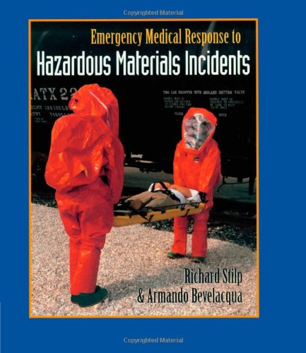 Emergency Medical Response to Hazardous Materials Incidents - Cengage Learning - DE-0827378297 - ISBN: 0827378297 - ISBN-13: 9780827378292